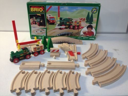 Where To Find A3 Track Updated 31719 Brio Wooden Railway Guide