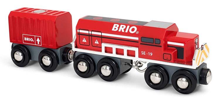 Brio 33472 Safari World-Tanker Wagon,